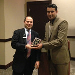 Mohammad-Associate-of-the-quarter-award-Westin-Richmond-2015-quote