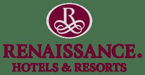 renaissance hotel logo