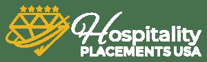 Hospitality Placements USA Logo
