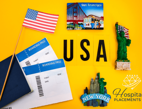 Is a J-1 Cultural Exchange Visa right for me?